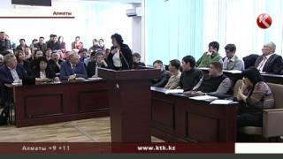 Тұңғышбай Жаманқұлов сот алдында жауап бере бастады