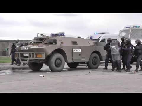 Dny NATO 2015 - Ukázka SPJ