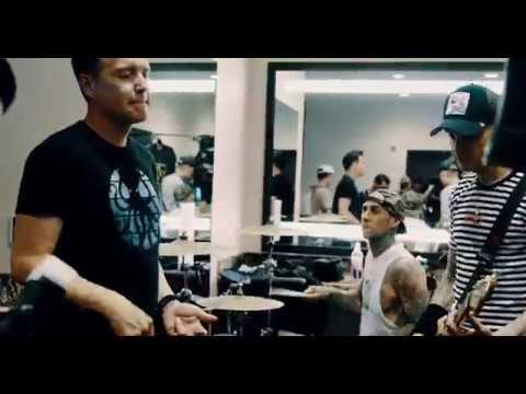 Travis Barker x Blink 182 - Las Vegas Residency Weekend 1