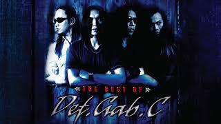 Def Gab C - Arigato (Audio)