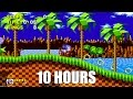 Sonic - Green Hill Zone Extended (10 Hours)