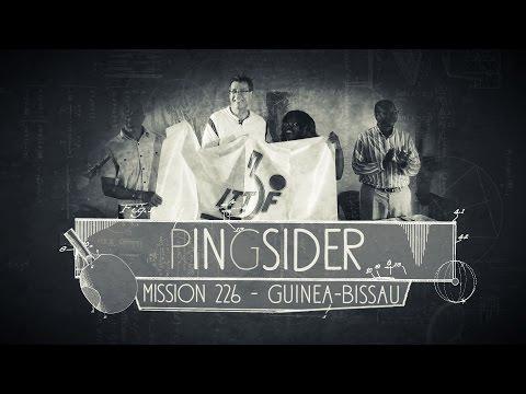 Pingsider | Mission 226 - Guinea-Bissau