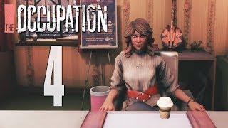 KOBIETA POD ŚCIANĄ! [#4] The Occupation
