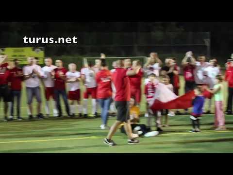 FC Polonia Berlin Vs. Spandauer FC Veritas (5:4)