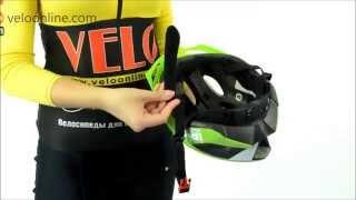 Как выбрать велосипедный шлем(В нашем видео мы расскажем основные моменты, на которые надо обратить внимание при выборе велосипедного..., 2014-08-28T08:38:17.000Z)