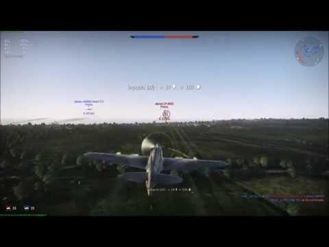 Pilostos de la RAF, war thunder.