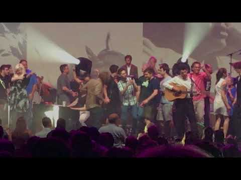 Belle & Sebastian - The Boy With The Arab Strap (Live Chicago Theatre, August 16, 2017)