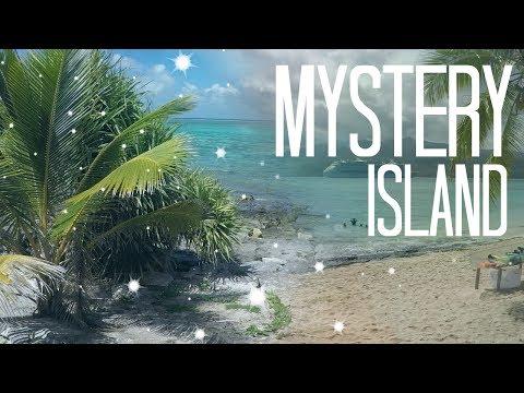 Mystery Island Vanuatu (Montage)// GT Travels