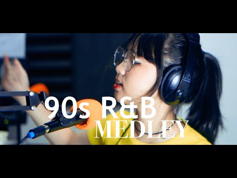 KIM! - 90's R&B Medley