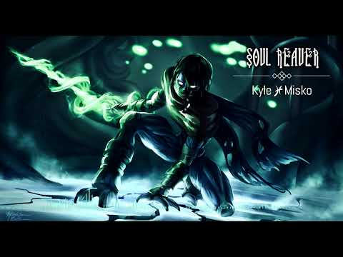 "Legacy of Kain: Soul Reaver - ""Fire Forge"" (Re-visited by Kyle Misko)"