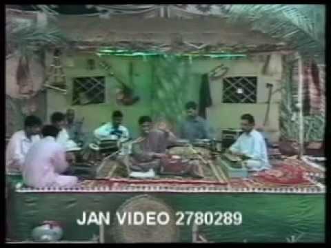 balochi song     noor khan bezanjo