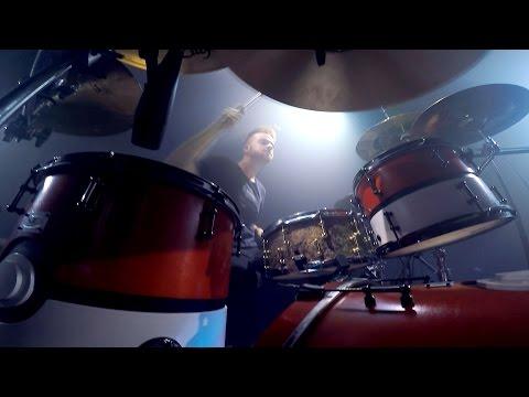 Issues - Blue Wall (Josh Manuel Drum Playthrough)