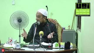 Hukum Bersalam Dengan Adik Ipar Kakak Ipar - Ustaz Azhar Idrus Official
