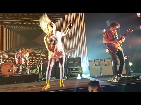 Playing God - Paramore (Live in Manila 2018)