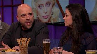 'Lady Gaga is een klassieke superster' - RTL LATE NIGHT