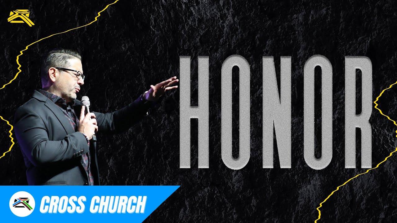 HONOR // Pastors' Appreciation Sunday // Jaime Loya