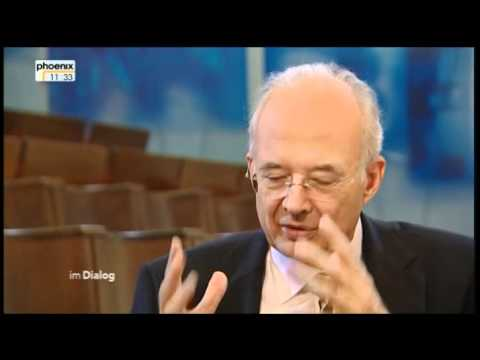 Prof. Paul Kirchhof interviewt von Michael Krons (10.07.2011)-2.avi