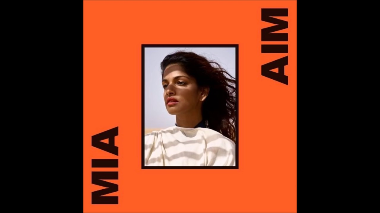 MIA // AIM (SNIPPETS) - YouTube