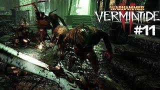 WARHAMMER VERMINTIDE 2 : #011 - Skaven Glocke - Let's Play Warhammer Deutsch / German