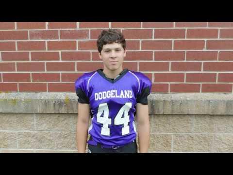2017 Dodgeland High School Football Preview