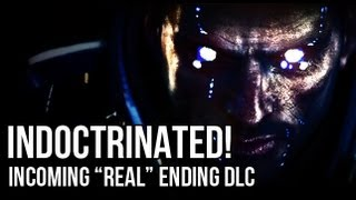 "ME3 Indoctrination Theory & DLC ""Ending"" Proof"