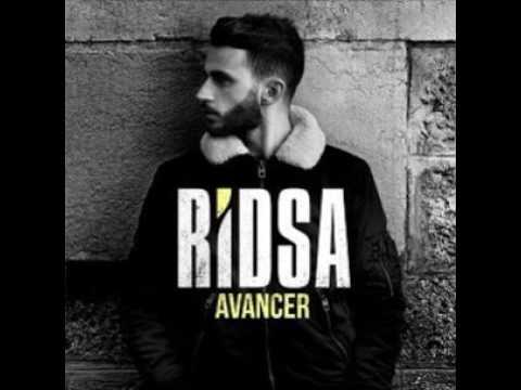 Ridsa - Avancer (Audio)