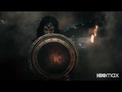 Zack Snyder's Justice League Trilogy Trailer (2021)