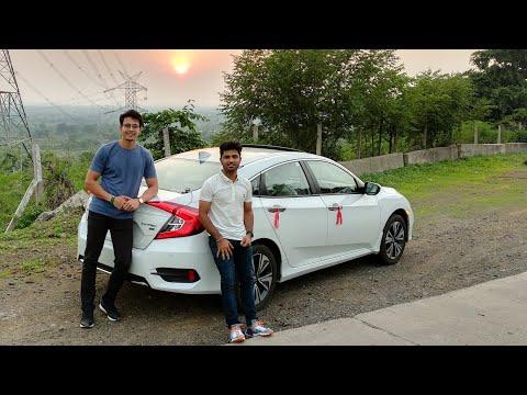 Honda CIVIC 2019 Is Here   Petrol AT