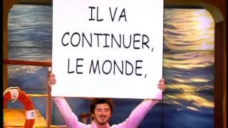 Alizee   Les Enfoires 2002   Ca Va Pas Changer Le Monde