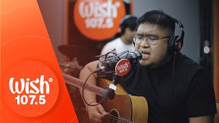 "Agsunta performs ""Bagong Umaga"" LIVE on Wish 107.5 Bus"