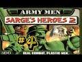 Army Men Sarge's Heroes 2 #4 - Explosive Exit