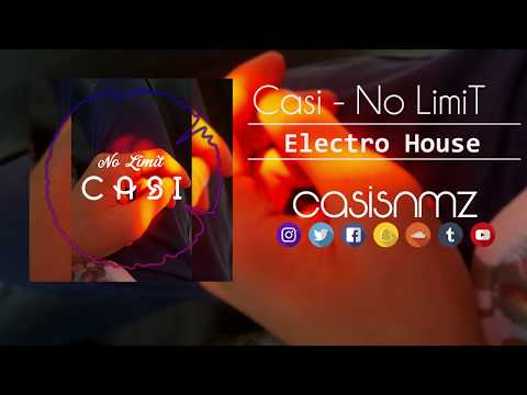 Casi - No Limit [No Copyright Music] #CasiMusic