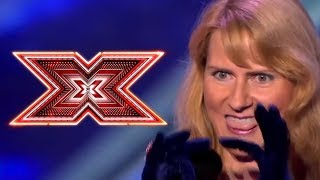 Download X Factor most awkward auditions Mp3 and Videos