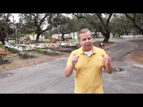 Hope for Today #5 - 10,000 Item Yard Sale