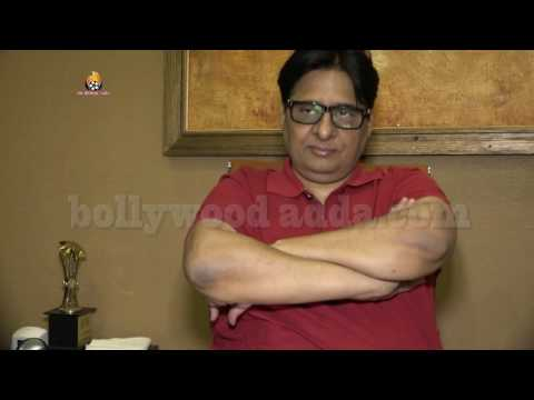 Interview Of film  Producer Vashu Bhagnani