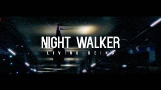 Vincent Peirani – Living Being 'Night Walker' (Teaser 2)