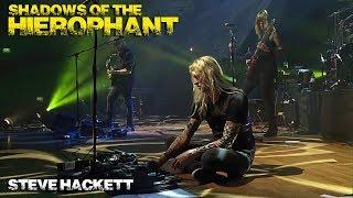 Steve Hackett - Shadow of the Hierophant
