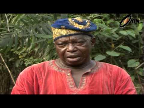 Download IGBA ORO - Yoruba Movie