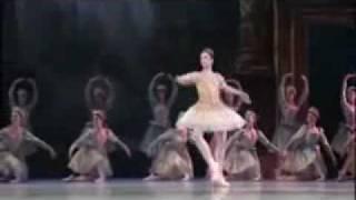 """Ballet / """"Only for the Heart Strings"""" de Daedelus"""