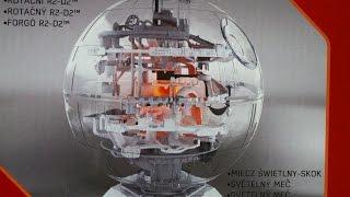 Spin Master - Star Wars - Death Star Perplexus - 6026582