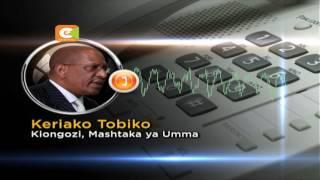 Uchunguzi waanzishwa dhidi ya Raila kuhusu madai ya uchochezi