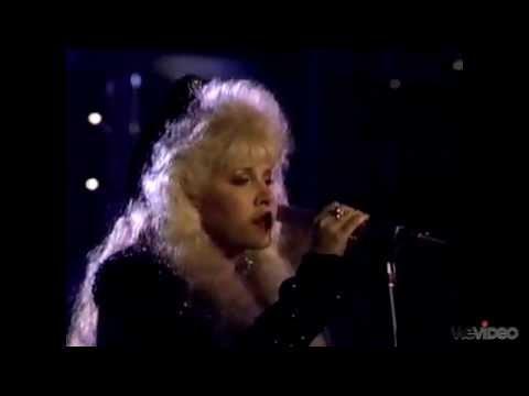 Stevie Nicks - Silent Night (Top of The Pops) 1987