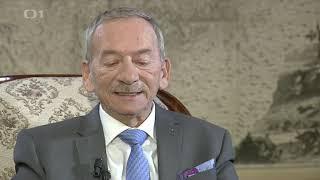 Novoroční projev předsedy senátu Jaroslava Kubery