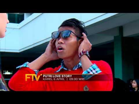 FTV TRANSTV PUTRI LOVE STORY