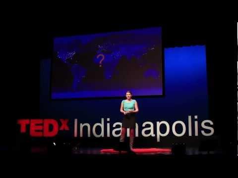 Developing empathic leaders through design: Sami Nerenberg at TEDxIndianapolis