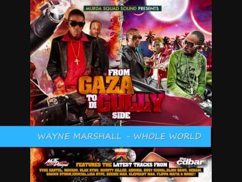 Wayne Marshall - Whole World