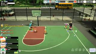FreeStyle2 - Street Basketball Gameplay [PC] #27