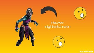 Live met nieuwe skin spelen//fortnite//live//Nederlands