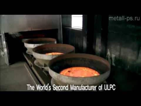 Dongbu Metal (Ю. Корея) - производитель стали с покрытием Printech