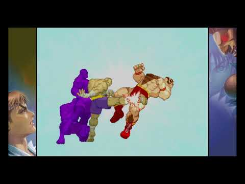 Street Fighter® 30th Anniversary Collection |